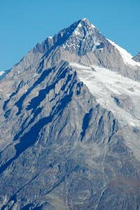 Aletschhorn taken from south....