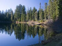 Bolan Lake Campground
