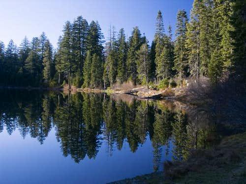 Bolan Lake Campground