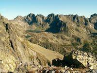 Mieguszowieckie Peaks (over...