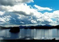 lago Primo (1999m)