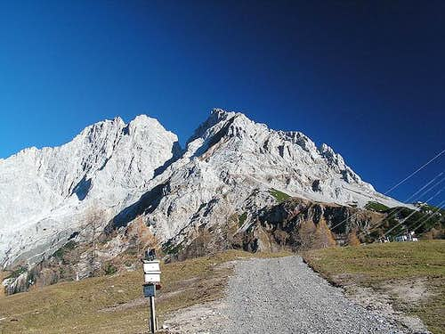 Marienbergspitze (2561m /...