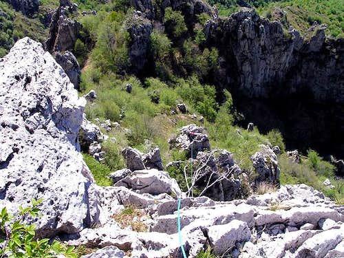 Cresta GG OSA, 07-05-2005