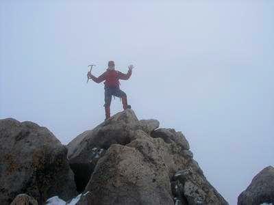 Pico de la Maladeta
