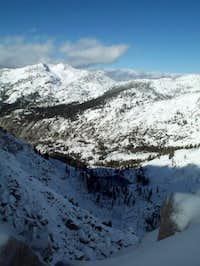 Alta Peak Trail - 2002