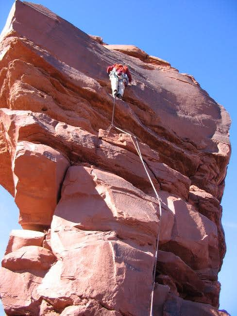 Leading the last pitch (P5)...