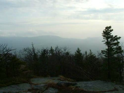Shot from Bald Mtn. (11/30/05)