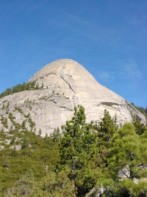 North Dome\'s South Face,...