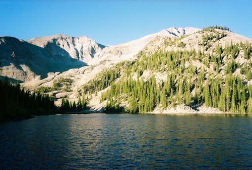 Beautiful Mt. Sopris from...