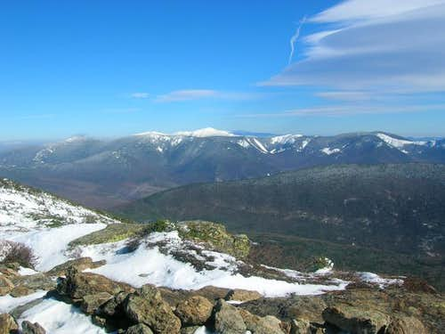 Mount Washington from Mount...