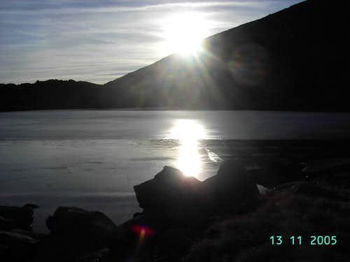 Batyzowiecki Staw (Lake)