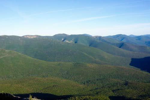 View of the Pemigewasset...