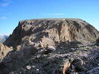 the ridge july 2005