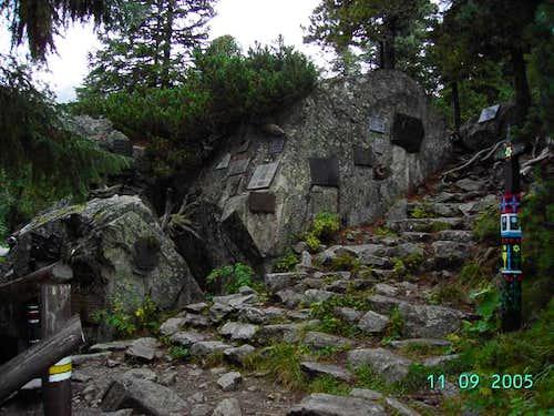 Symbolic cemetery (3)