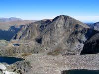 Terra Tomah Mountain and Mt....