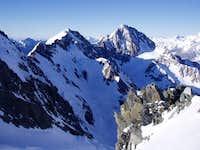 Malte Brun (R) and Mount...