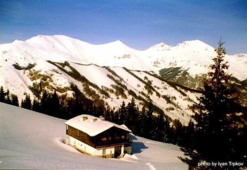 Shar planina