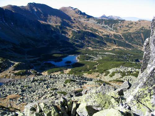 Kasprowy Peak