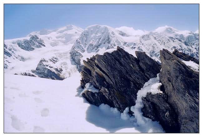 View over Zufallspitze,...