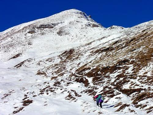 La punta Leisse (2771 m) 01...