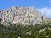Puig de Galatzo Mallorca's...