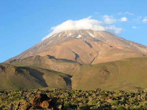 Damavand South West