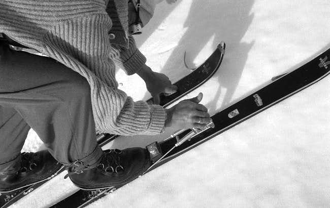 Marcus Schmuck Skis On (c)...