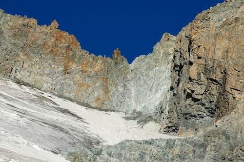 Col de la Gandolière
