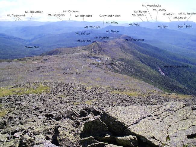Mount Washington photo_id=201781