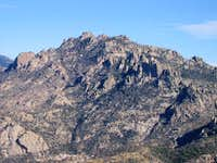Cathedral Rock from the...