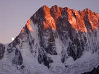 Grandes Jorasses   s North...