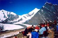 Babu base camp