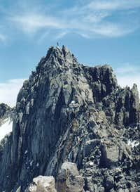 Starlight Peak