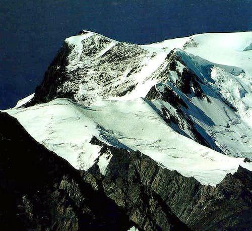 Noshaq Peak