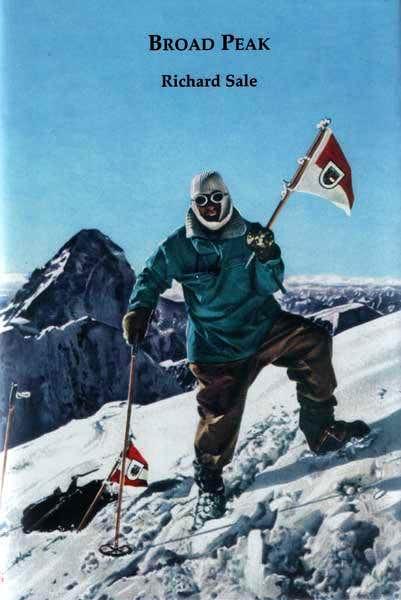 Broad Peak by Richard Sale,...