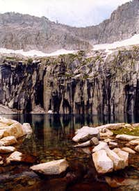 Sierra Nevada: Land of 1,000 Glacial Lakes