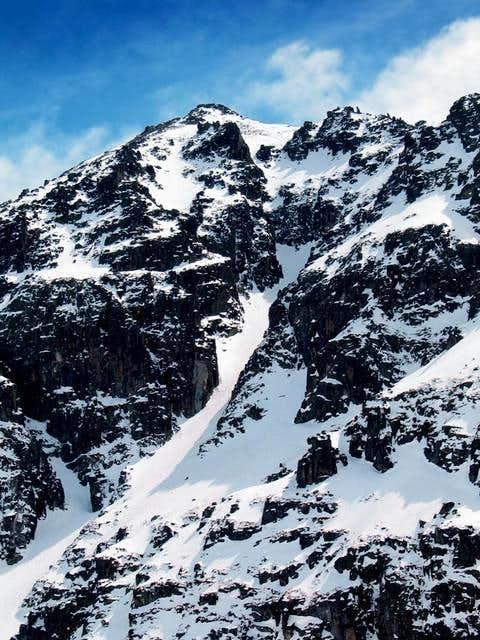 Impressive Musala (2925 m) ,...