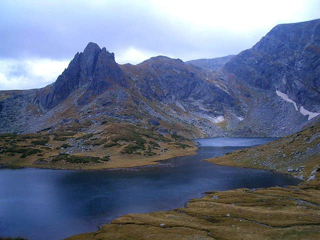 7 Rila Lakes Valley