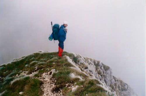 PIATRA CRAIUIUL(june 2002)