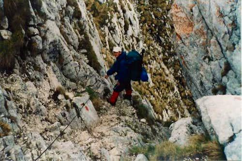 PIATRA CRAIULUI(JUNE 2002).