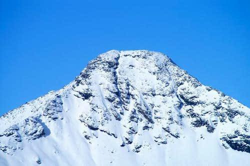 The Peak on Dec. 9th 2005