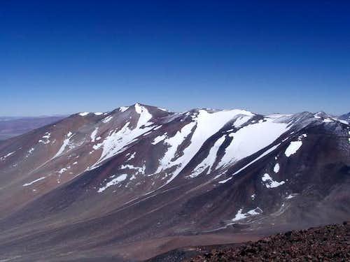 Cerros de Barrancas Blancas...