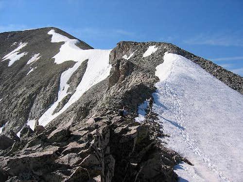 Utah's 100 Most Prominent Peaks