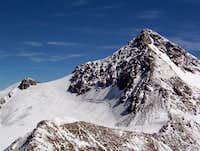 San Matteo summit from...