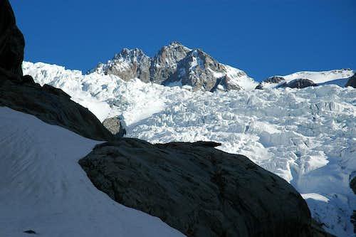Pic de Neige Cordier 3613m