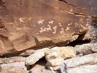 Petroglyphs/Pictographs