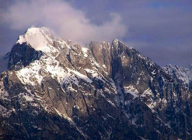 Monte Messer