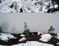 Early December at Lake...