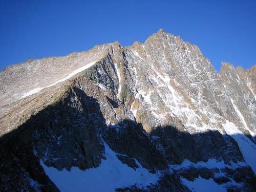Granite SE Ridge