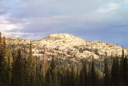 Slab Butte, The Last of '05
